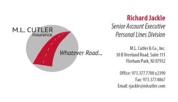 Rich Jackle - KRA Insurance | AUTO INSURANCE
