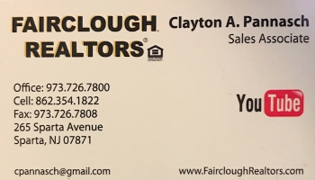 Clay Pannasch - Fairclough Realtors | COMMERCIAL SALES & LEASING<br>1031 EXCHANGES & SPECIALTY ASSET TYPES<br>PROPERTY MANAGEMENT