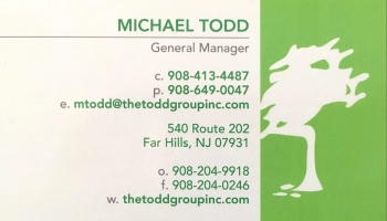 Michael&nbsp;Todd - The Todd Group | Landscape Architecture<br>Plantings<br>Masonry<br>Maintenance<br>Seasonal Plantings<br>Tree Care