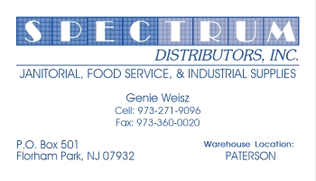 Genie Weisz - The Paper Store and more… | COPIER AND FINE PAPER DISTRIBUTOR