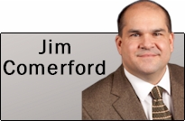 Jim Comerford