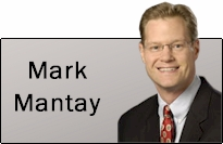Mark Mantay, CFP®, MBA, CLTC