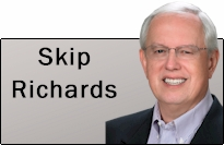 Skip Richards